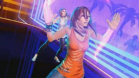 Dance Central 3 gameplay trailer