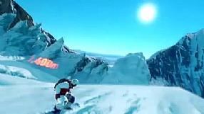 SSX kulisy produkcji - Patagonia, Antarktyka, Nowa Zelandia (PL)