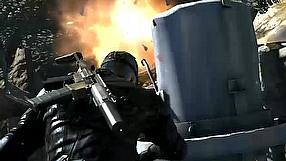 Tom Clancy's Splinter Cell: Blacklist zwiastun na premierę (PL)