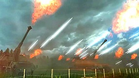 Wargame: Zimna Wojna MAC trailer
