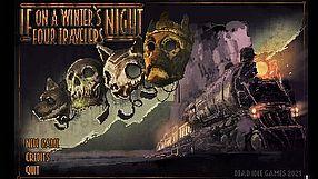 If on a Winter's Night, Four Travelers zwiastun #1