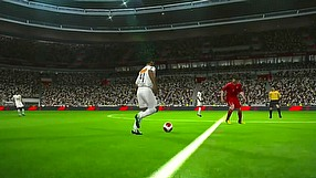 Pro Evolution Soccer 2014 E3 2013 gameplay