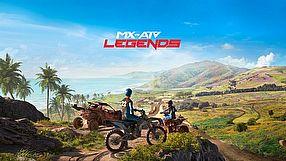 MX vs. ATV Legends zwiastun #1