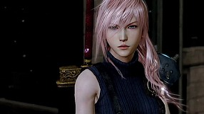 Lightning Returns: Final Fantasy XIII zwiastun preorderu
