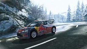 WRC 3 trailer #1