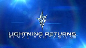 Lightning Returns: Final Fantasy XIII trailer #4