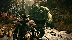 Of Orcs and Men trailer #3