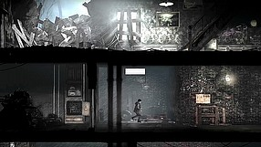 This War of Mine: The Little Ones zwiastun wersji na PC
