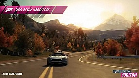 Forza Horizon December IGN Car Pack DLC