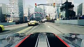 GRID 2 Chicago Gameplay