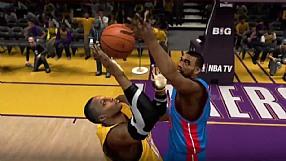 NBA 2K13 zwiastun na premierę