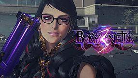 Bayonetta 3 zwiastun rozgrywki #1