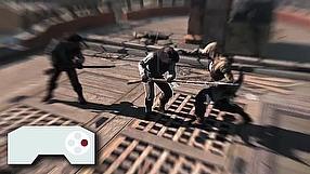 Assassin's Creed III Gameplay tutorial