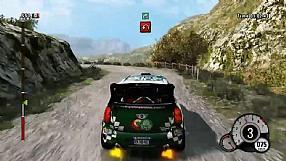 WRC 3 Rajd Guanajuato Mexico