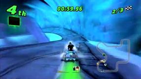 Ben 10: Galactic Racing zwiastun na premierę