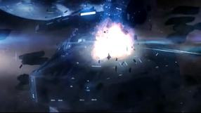 Gemini Wars teaser