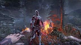 Hellraid gameplay trailer