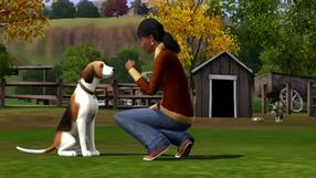 The Sims 3: Zwierzaki zwiastun na premierę