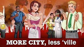 SimCity Social trailer #1