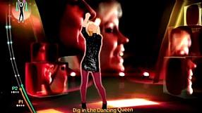 ABBA You Can Dance trailer #1