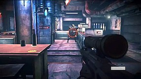 Killzone Najemnik gameplay trailer #1