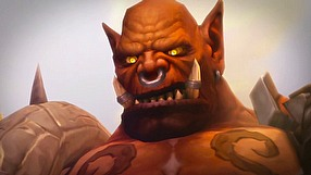 World of Warcraft: Mists of Pandaria Patch 5.4: Siege of Orgimmar