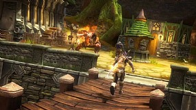 Kingdoms of Amalur: Reckoning zwiastun na premierę