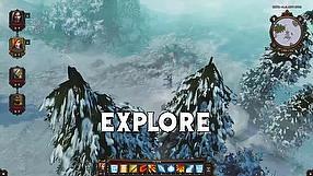 Divinity: Grzech Pierworodny zwiastun wersji beta