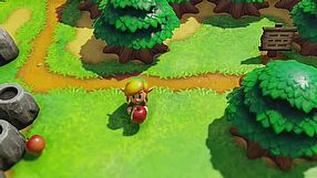 The Legend of Zelda: Link's Awakening E3 2019 trailer