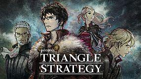 Triangle Strategy zwiastun #2