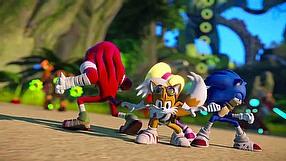 Sonic Boom: Shattered Crystal trailer #1