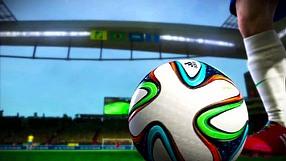 2014 FIFA World Cup Brazil teaser