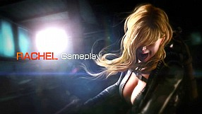 Resident Evil: Revelations Rachel gameplay