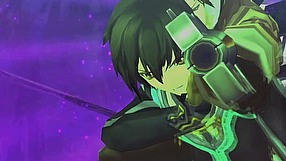 Tales of Xillia Man and Spirit