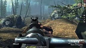 Verdun beta gameplay