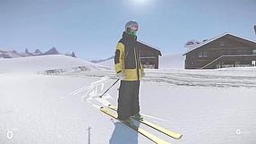 SNOW M3 update