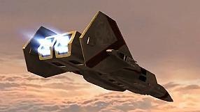 Wing Commander Saga zwiastun na premierę