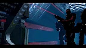 StarCraft Battle on the Amerigo