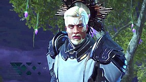 Skyforge Journey of the Divine