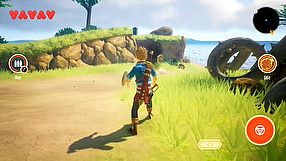 Oceanhorn 2: Knights of the Lost Realm fragment rozgrywki