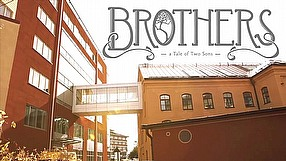 Brothers: A Tale of Two Sons kulisy produkcji #1
