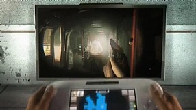 ZombiU Wii U - Tokyo Conference trailer