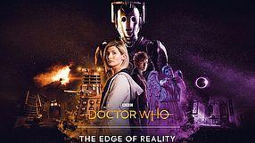 Doctor Who: The Edge of Reality zwiastun rozgrywki #1