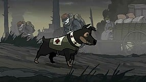 Valiant Hearts: The Great War kulisy produkcji - historia (PL)