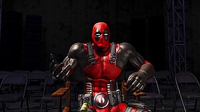 Deadpool: The Video Game trailer #1