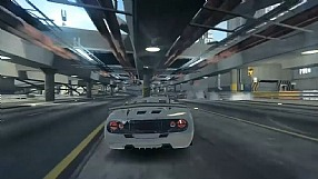 Ridge Racer Unbounded Demo Trailer