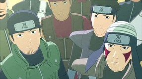 Naruto Shippuden: Ultimate Ninja Storm 3 zwiastun na premierę