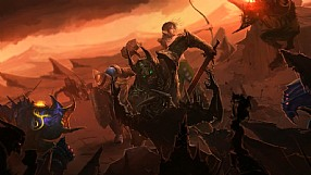 SpellForce 2: Faith in Destiny trailer #1