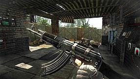 Warface modyfikacje broni