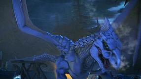Neverwinter zwiastun wersji na PS4